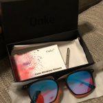 COVISN TPG-005 Color Blind Glasses Classic For Men Women photo review