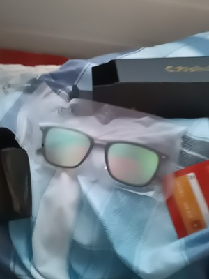 COVISN TPG-038 Outdoor Indoor  Corrective  Color Blind Glasses photo review